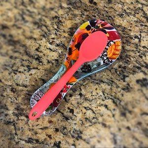 Anthropologie Kitchen - Anthropologie Spoon Rest 🥄